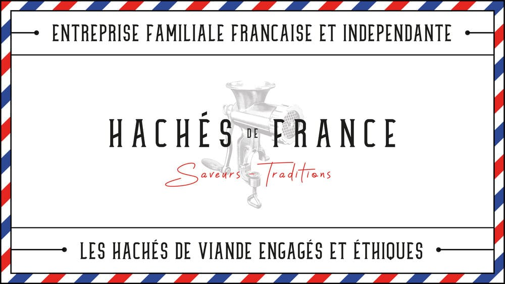 Hachés de France