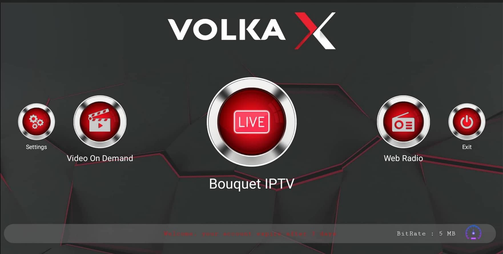 Volka IPTV